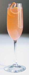 Grapefruit Tequila Sour