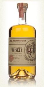 St Georges Whiskey